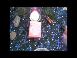 Urielfirelyte Sacredtarot Guidance